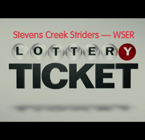 Striders Lottery